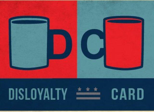 dc disloyalty