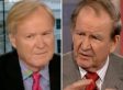 Pat Buchanan Confused By 'Cyberattack' (VIDEO): Chris Matthews Explains Cyberattack To Conservative Commentator