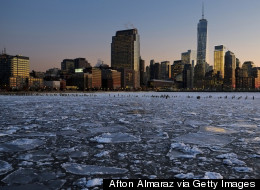 What Kids Should Know About The Polar Vortex