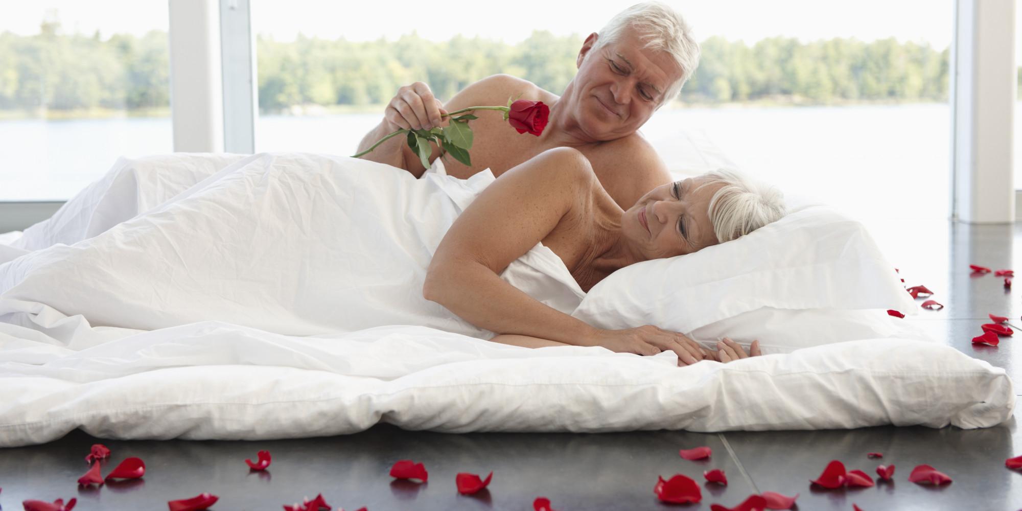 Секс для старших мужчин 23 фотография