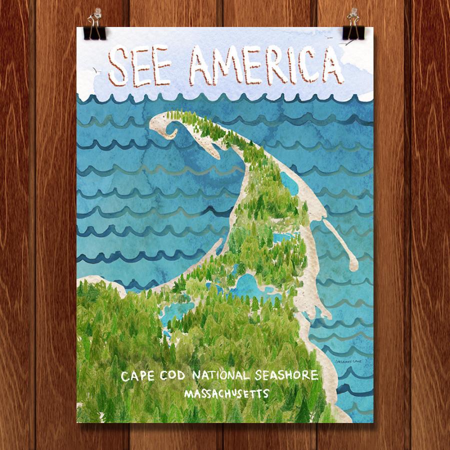 Crowdsourced Artwork Reimagines Vintage Posters Devoted To