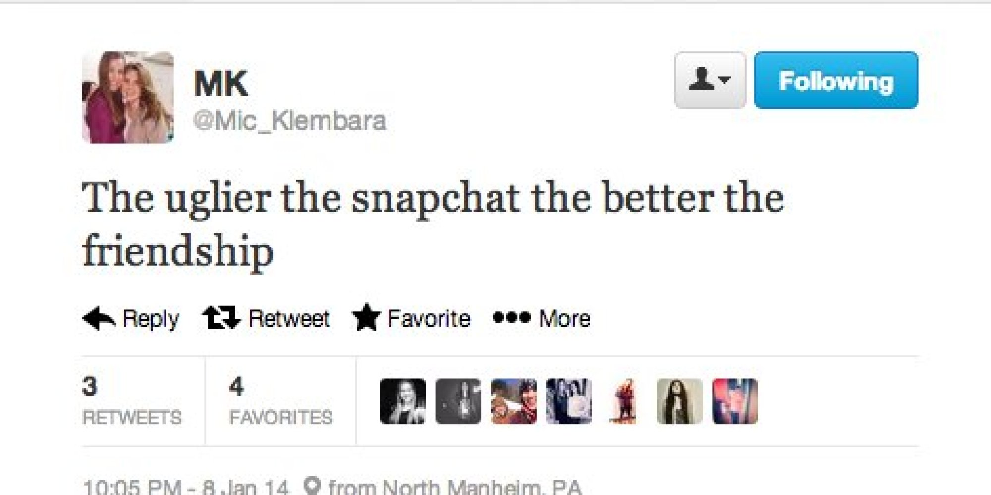 Best Teen Tweets Of The Week! (01/10/13) | HuffPost