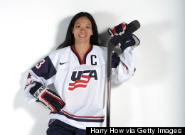 The Mental Trick That Improves This Olympic Hockey Player's Game