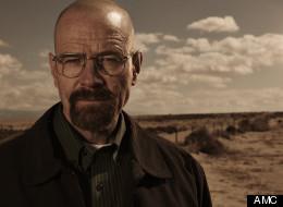 Final 'Breaking Bad' Episodes Hit Netflix On ...