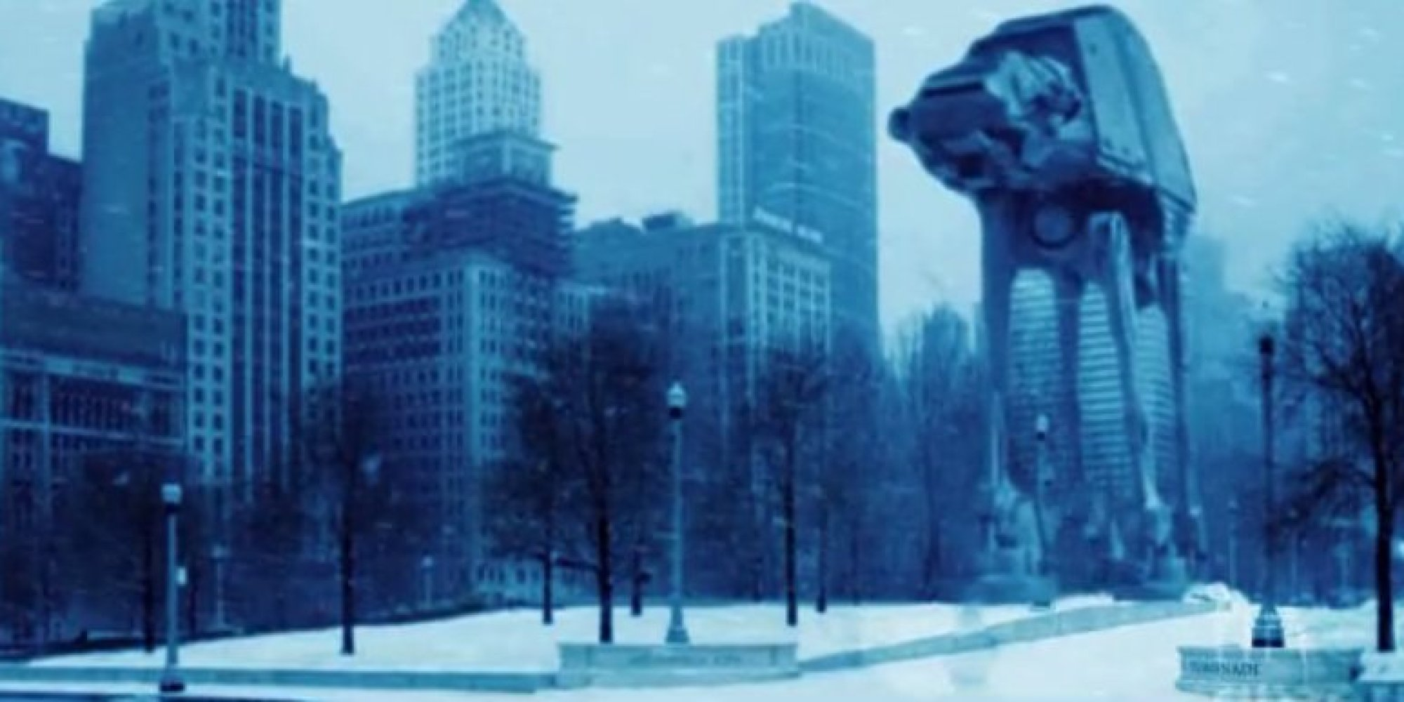 attack on chiberia gives frozen chicago the star wars