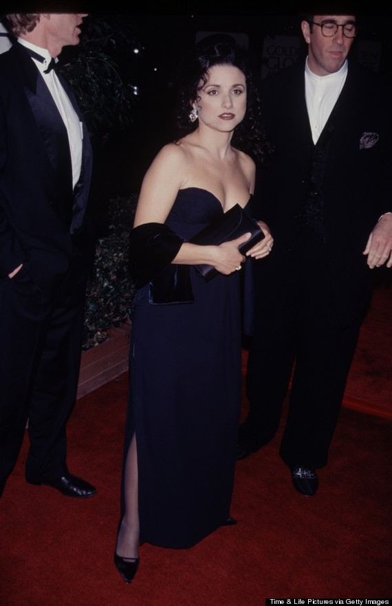 julia louisdreyfus golden globes