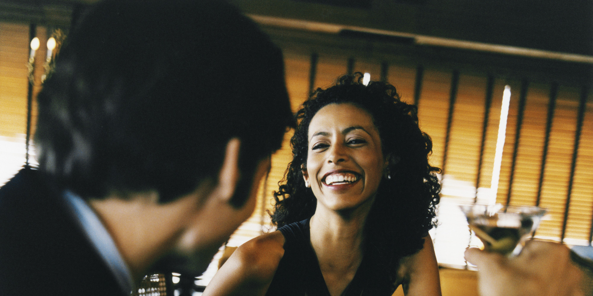 flirting signs of married women like to become good