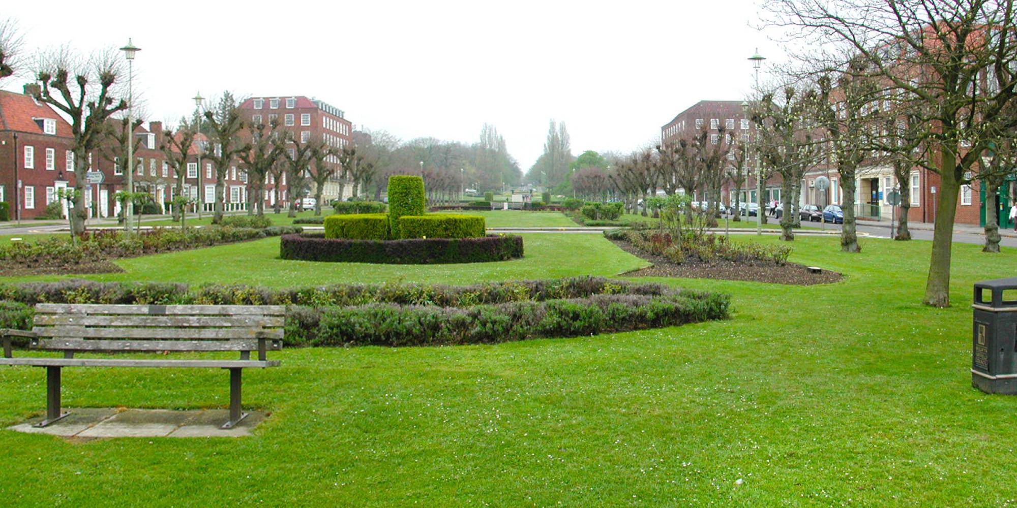 Garden cities plan 39 kept secret 39 by tories says tim - Welwyn garden city united kingdom ...