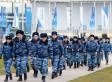Russia Arrests 5 Terror Suspects In North Caucasus