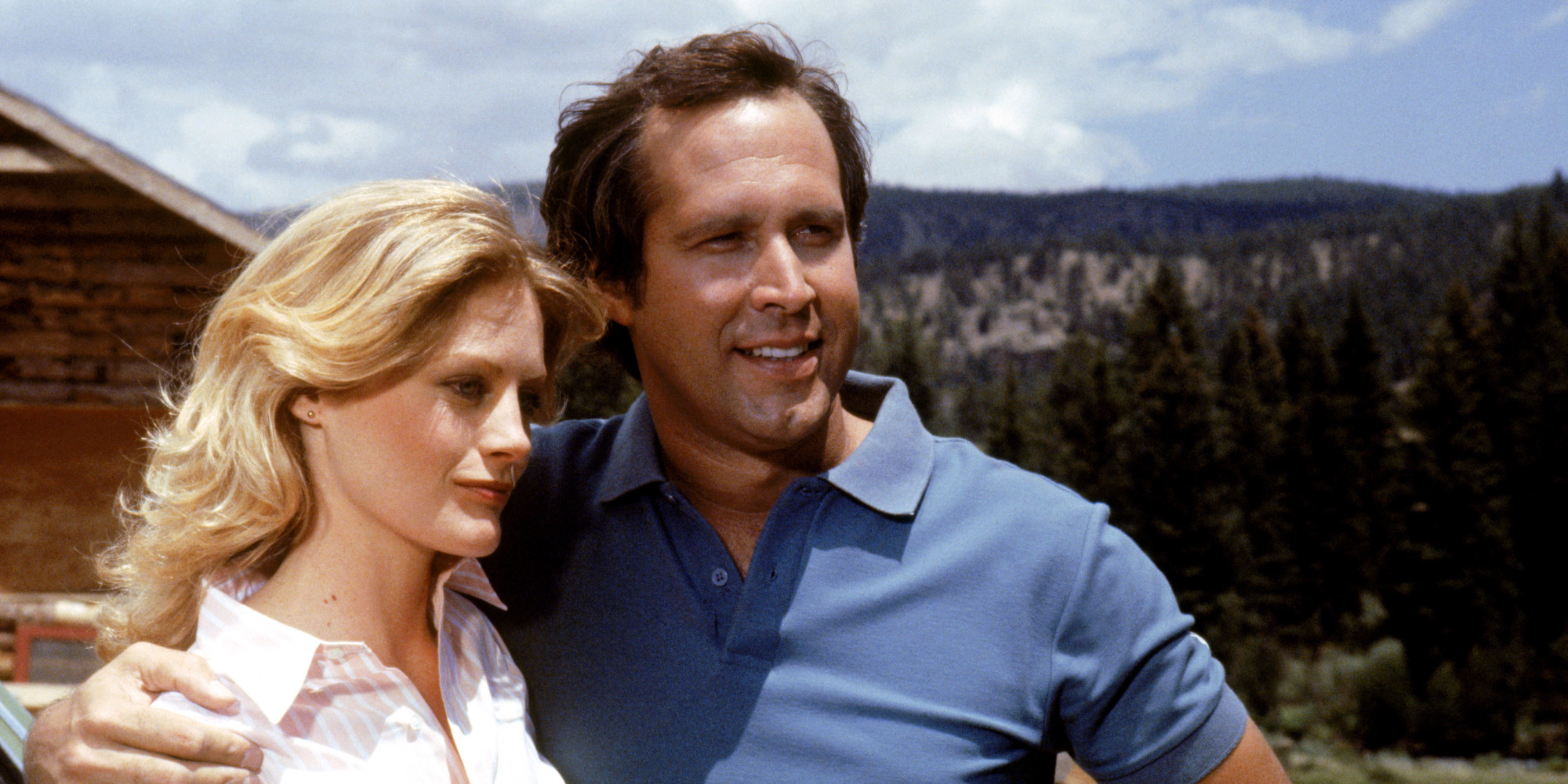 Janet Charlton's Hollywood » Chevy Chase