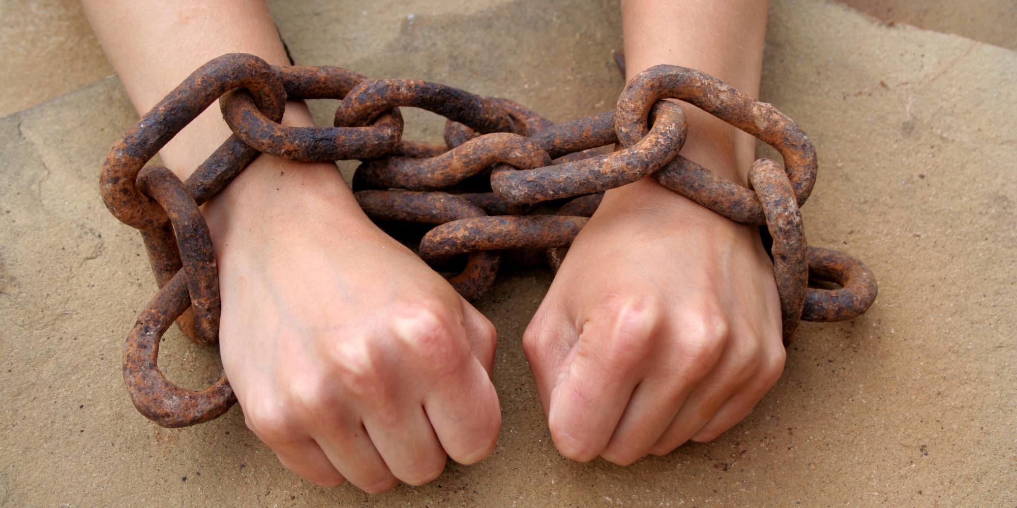 Продать в сексуальное рабство 2 фотография
