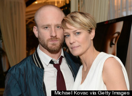 Robin Wright And Ben Foster Are Engaged!