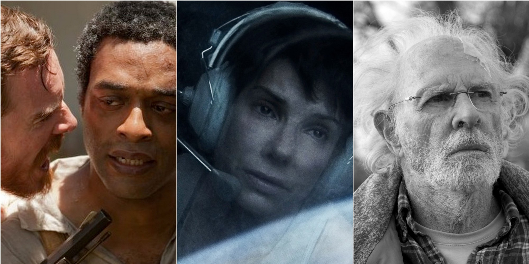 Oscar Predictions 2014: The Nominees Might Be