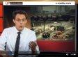 Steve Kornacki Floats New Theory About Chris Christie's Bridge Scandal