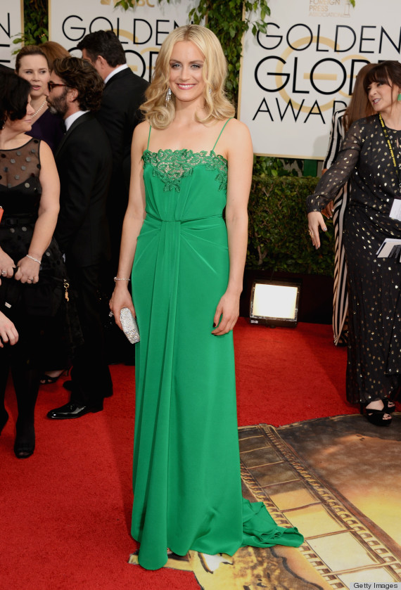 Golden Globe Award for New Star of the Year – Actress