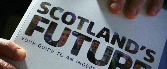 Scotland Independence University Tuition Fees Illegal