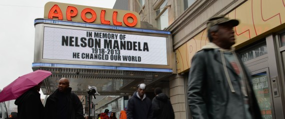 APOLLO THEATER NEW YORK