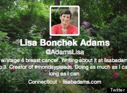 The Problem With Criticizing A Woman Who Documents Her Cancer Treatment Online