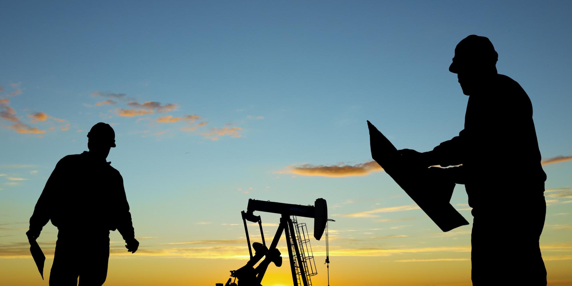 Alberta oil patch salaries