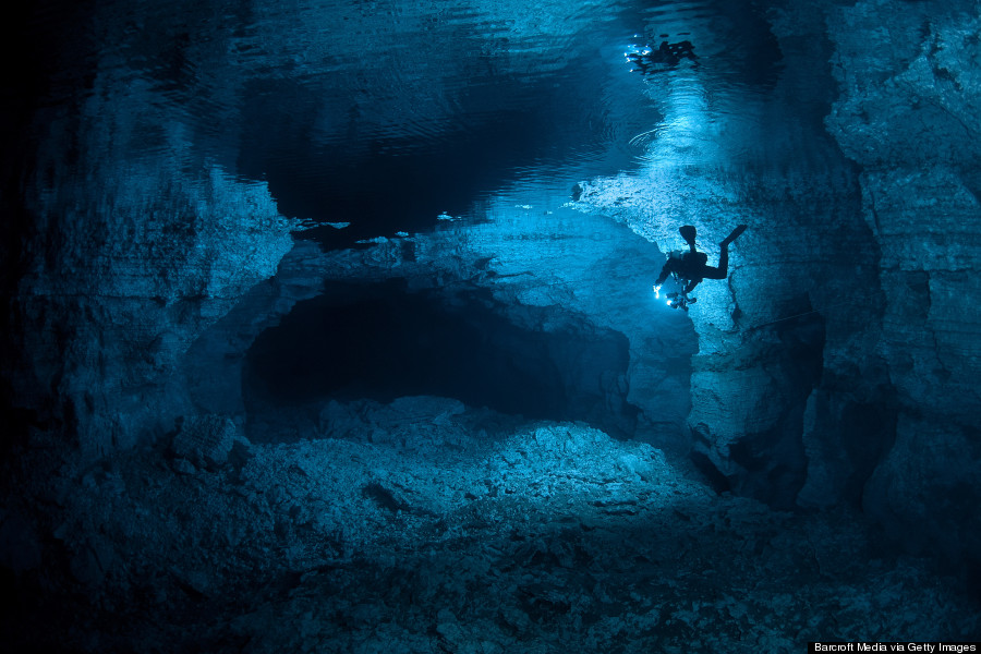 Orda Cave Is One Spot In Russia You Never Knew You Wanted