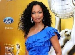 Garcelle Beauvais Mike Nilon