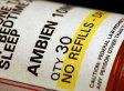 The Disturbing Side Effect Of Ambien, The No. 1 Prescription Sleep Aid
