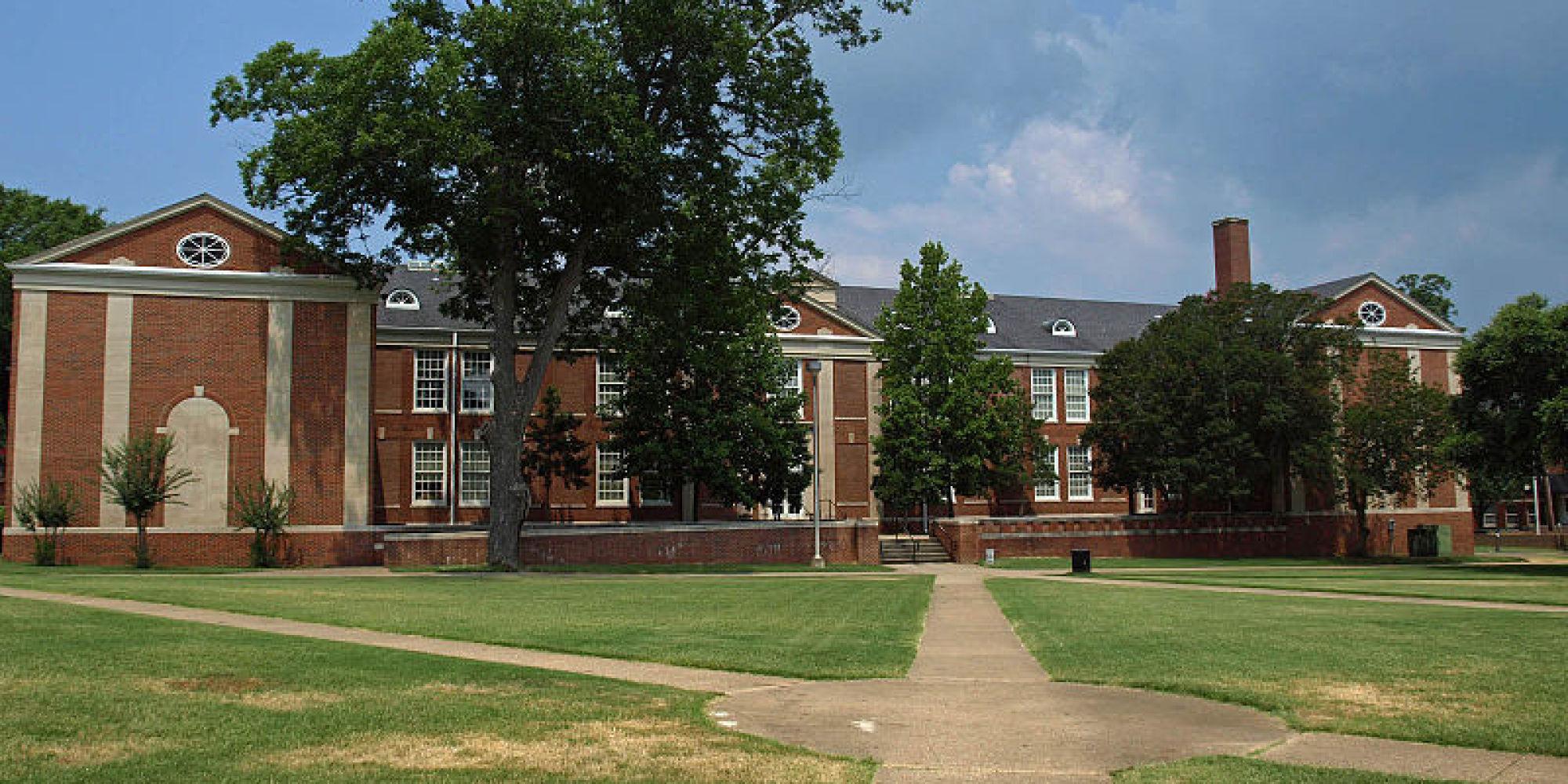 Alabama State University S President Has An Interesting