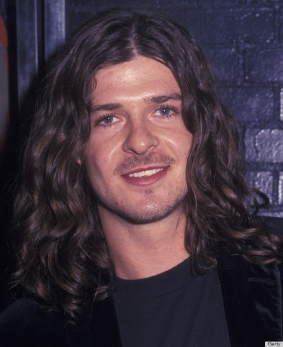 Robin Thicke S Long Haired Hippie Days Are Not To Be