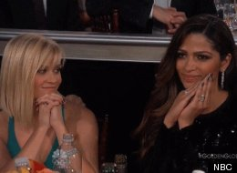 Reese Witherspoon Was SO Jealous Of Camila Alves Last Night