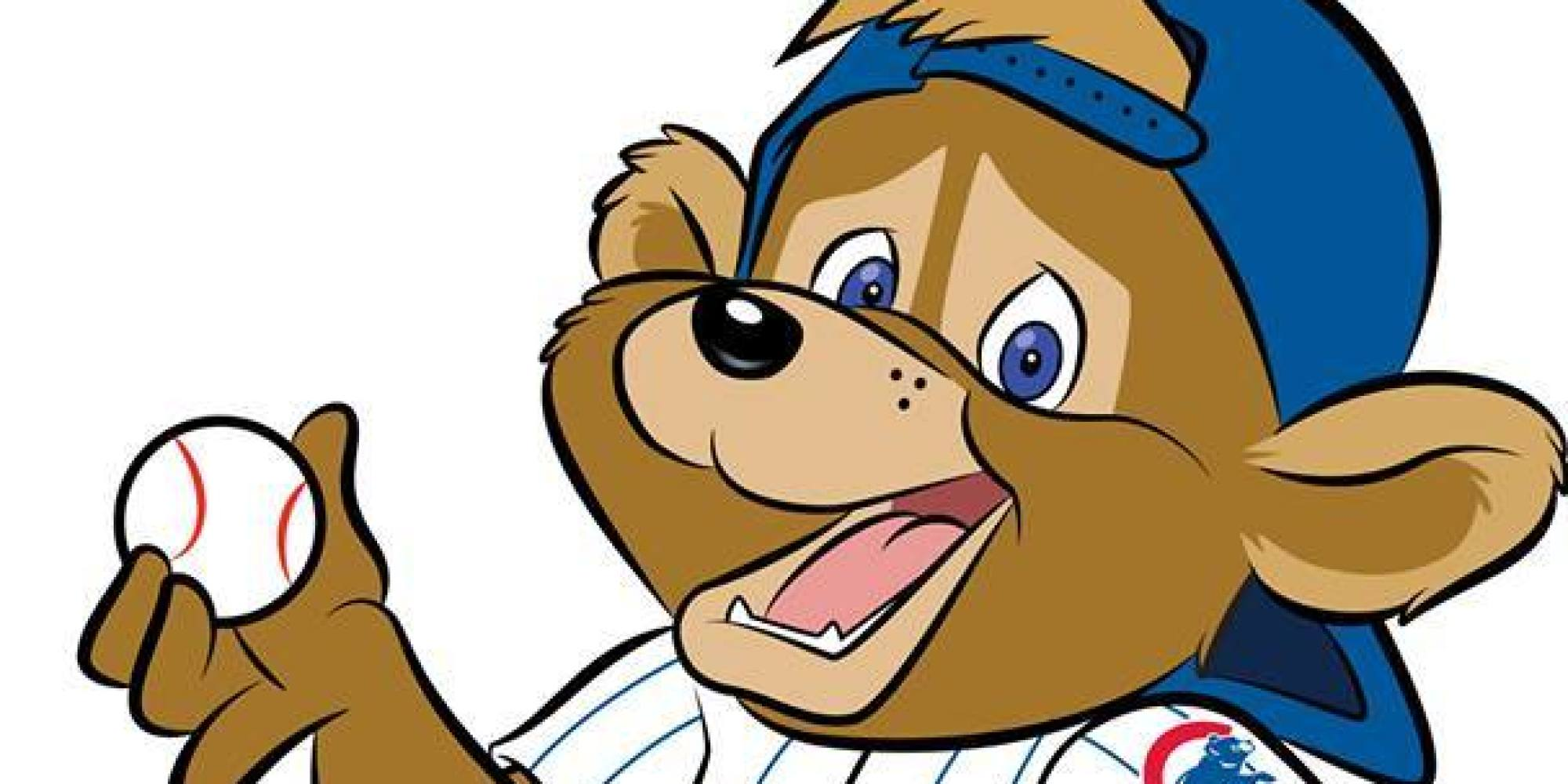 New Cubs Mascot Revealed Clark Is Team S First Mascot