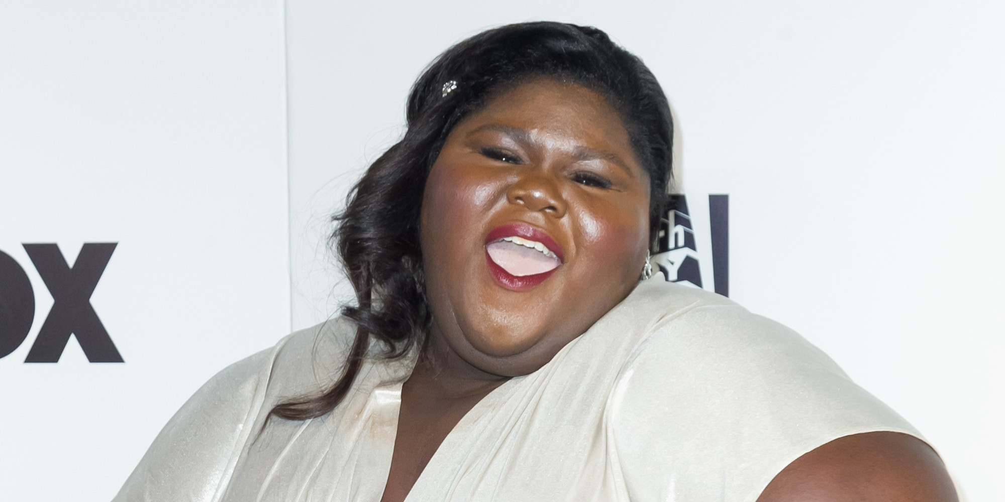 Gabourey Sidibe earned a  million dollar salary - leaving the net worth at 2 million in 2017