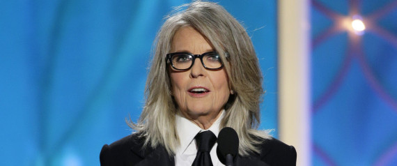 Diane Keaton's L'Oreal Ad Raises Eyebrows For Showing Star 'Ageless