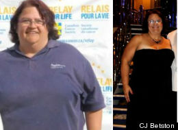 You Won't Believe What This 54 Year Old Looks Like 120 Pounds Lighter