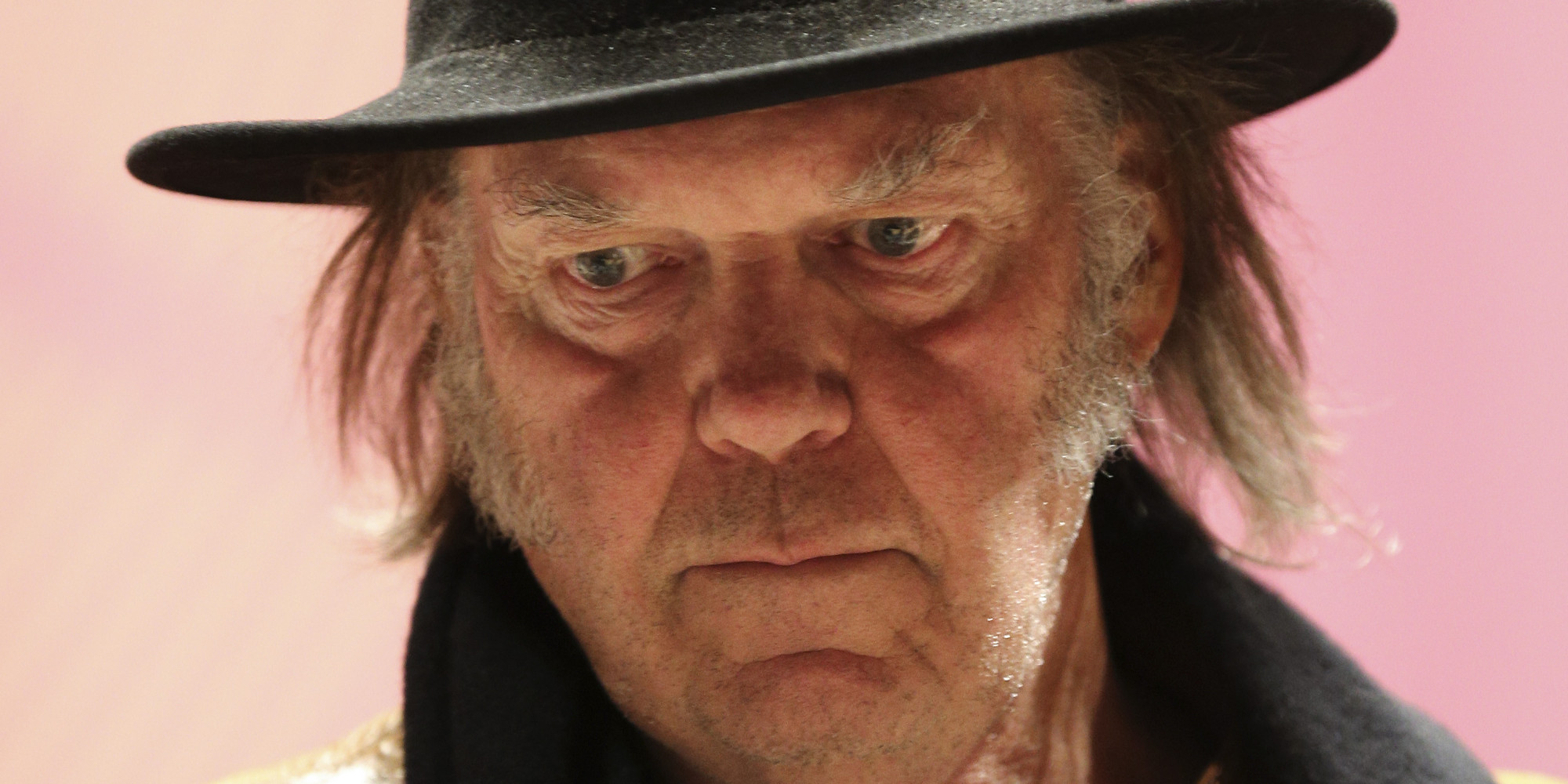 neil young dead man chords