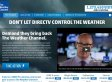 Weather Channel Pulled From DirecTV Over Fee Dispute (VIDEO)