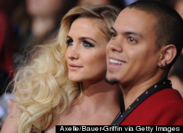 Ashlee Simpson Is Engaged!