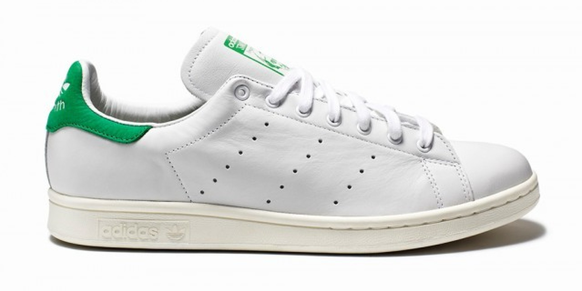 Stan Smith Adidas Hoch