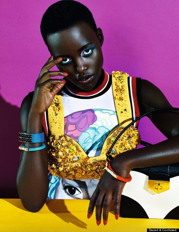 lupita nyongo dazed and confused