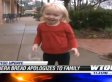 Panera Apologizes To Family Of Toddler Asked To Leave Restaurant Over Orthopedic Shoes (VIDEO)