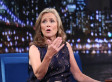 Meredith Vieira Becomes The First Woman To Anchor NBC Olympics Primetime Coverage