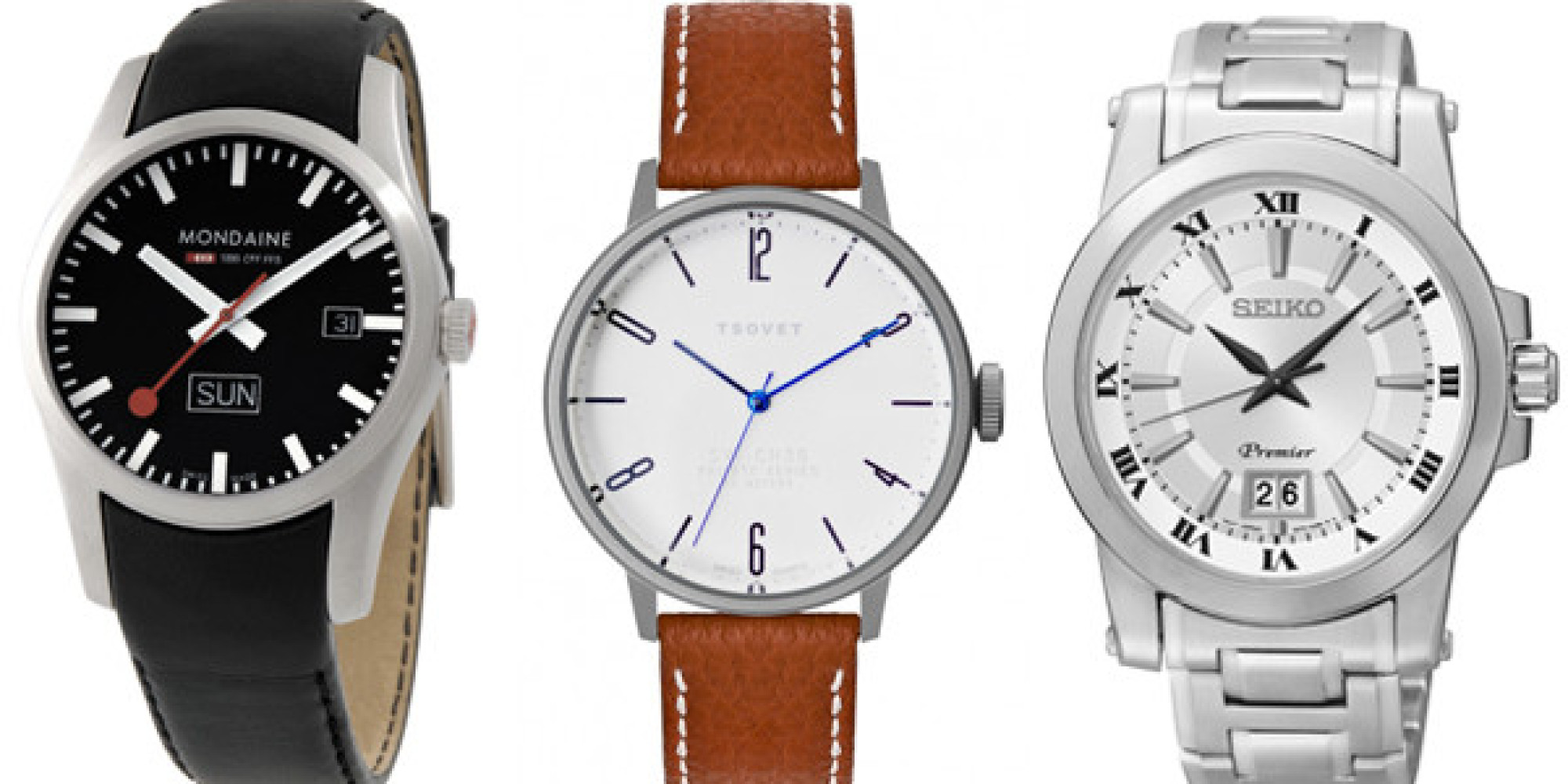 Amazing Watches For Man Stylish