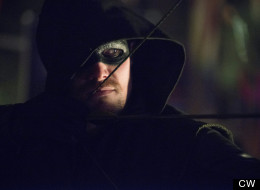 Intel On 'Arrow's' Slade-Oliver Conflict (VIDEO)