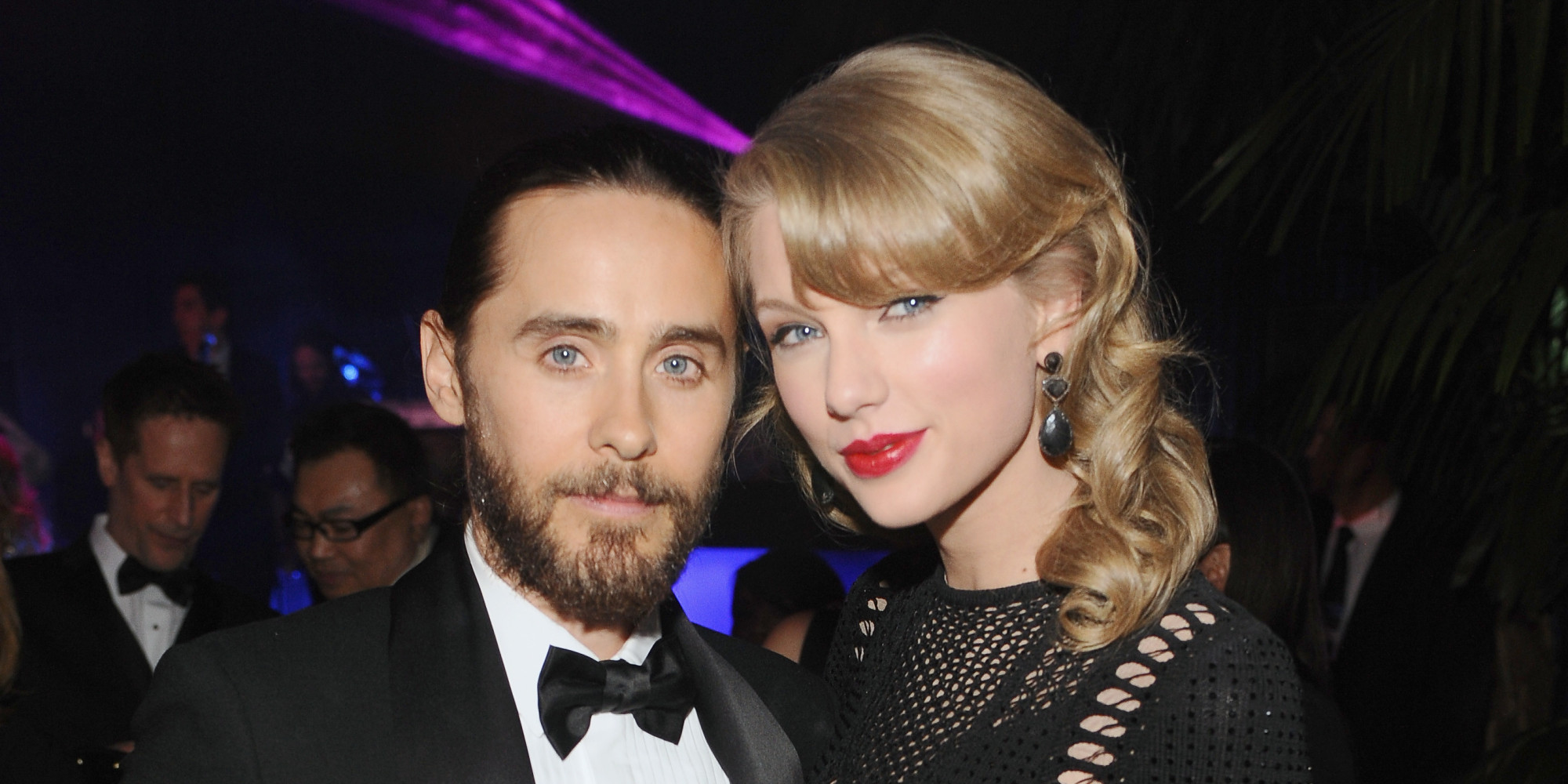 Taylor Swift Jared Leto Romance Rumors Start To Fly After