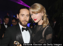 Taylor Swift Spoke To Jared Leto, Which Obviously Means They're Dating