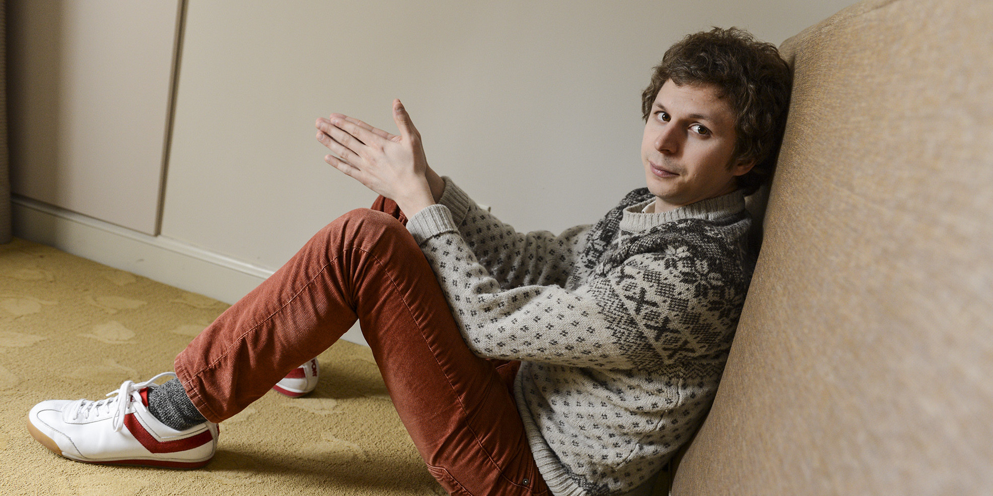 michael cera between two ferns