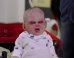 'Devil Baby' Prank Scares The