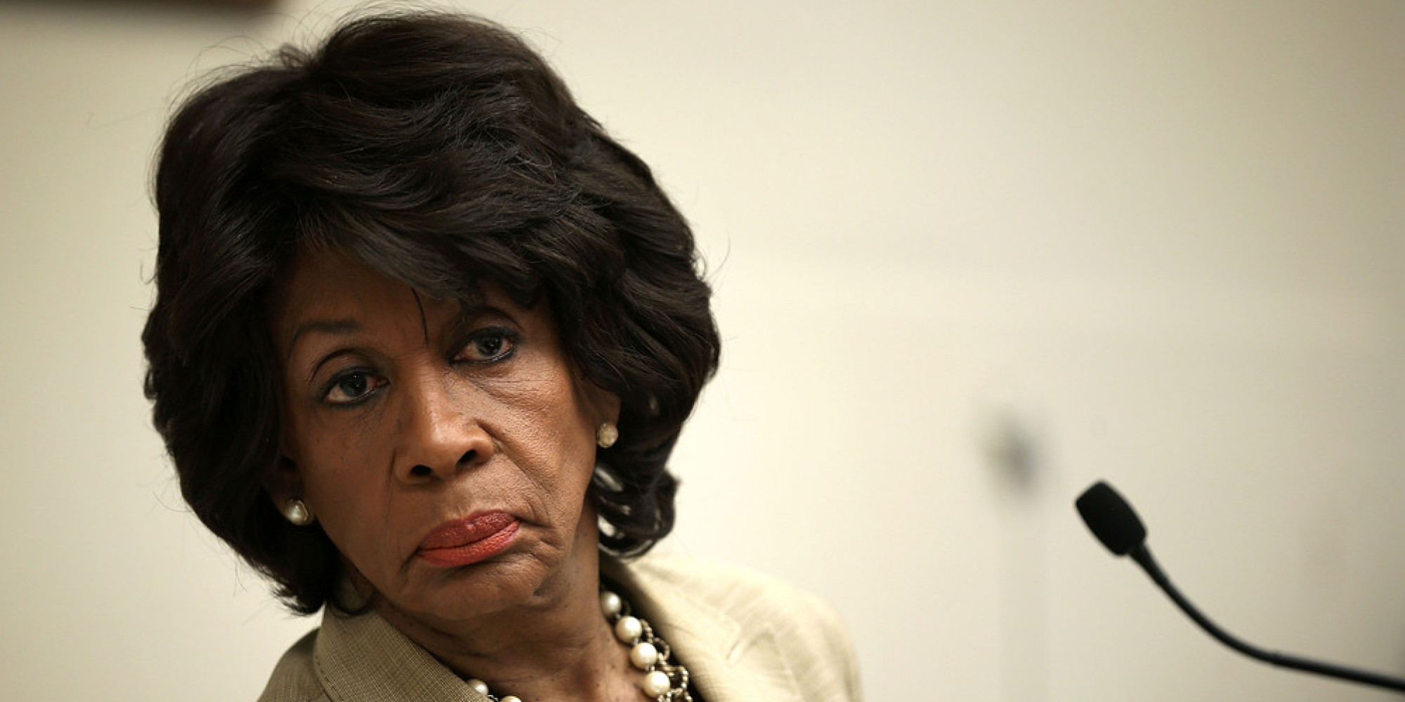 Maxine Waters Images Maxine Waters Born Maxine