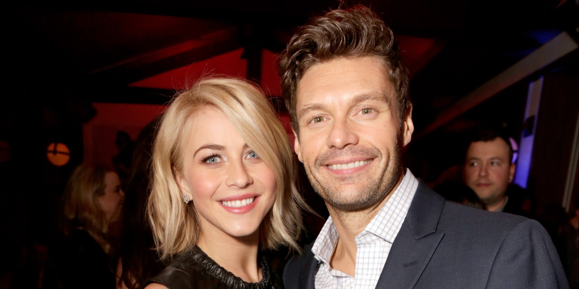 julianne hough and ryan seacrest relationship