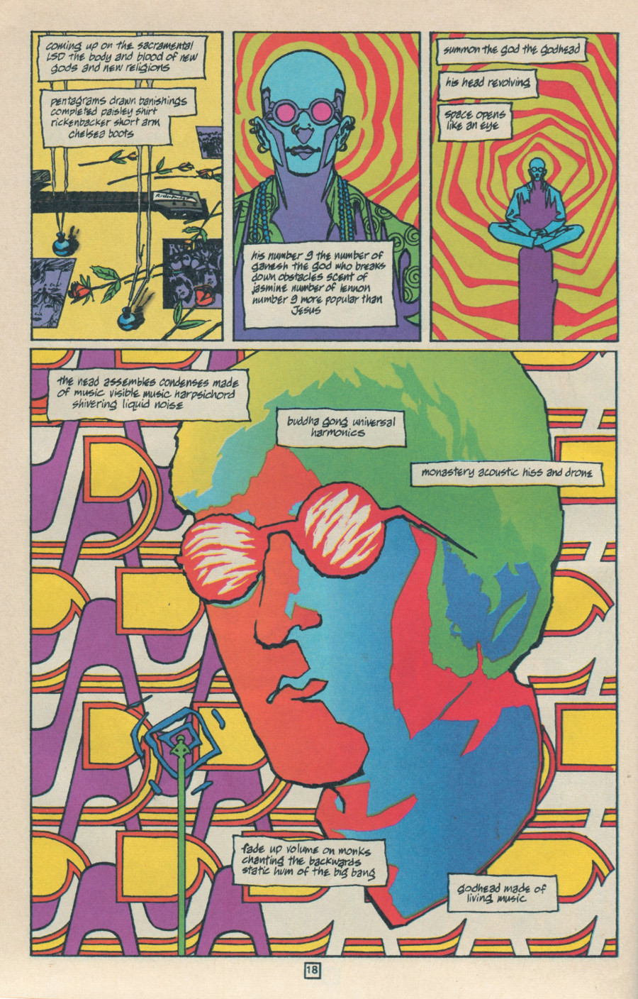 A Comprehensive Guide To The Beatles' Invasion Of Comic