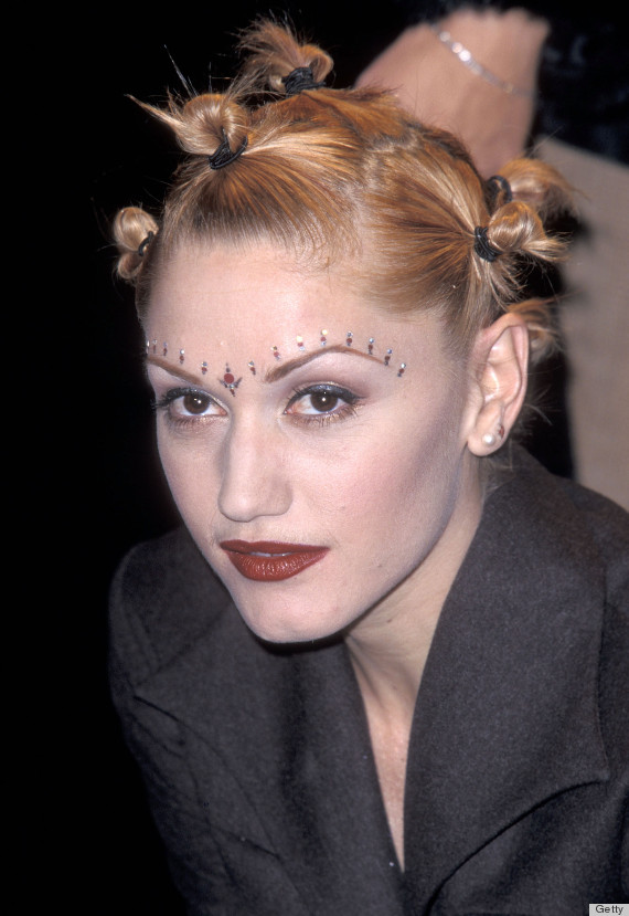 90s Hair Trends That Should Never Come Back Huffpost